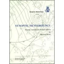 Synoptic meteorology (Leitfäden für die Ausbildung im DWD Nr. 8)