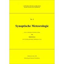 Synoptische Meteorologie (Leitfäden für die Ausbildung im DWD Nr. 8)