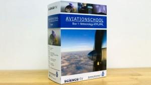 (3) Lehrfilmreihe Flugwetterdienst in englischer Sprache