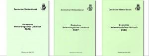 Deutsches Meteorologisches Jahrbuch
